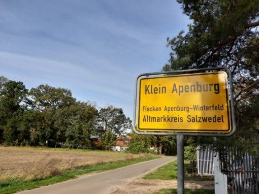 Klein Apenburg