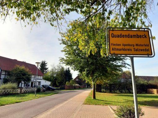 Quadendambeck