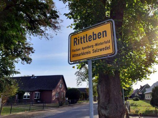 Rittleben