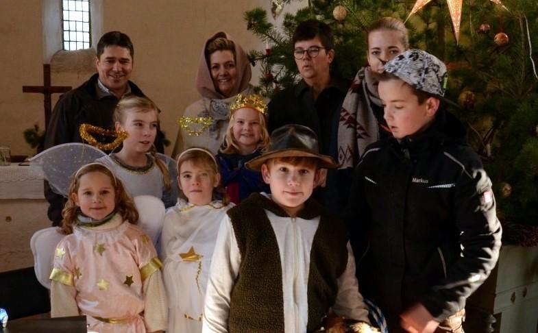 Bethlehem gibt es auch im Netz