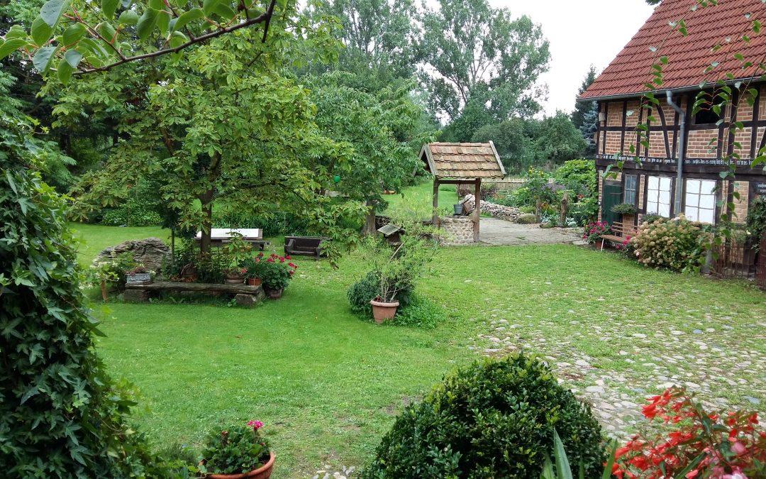 Schaugarten Quadendambeck