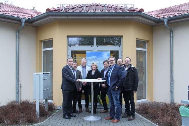 Projektgebiet 3 startet um Apenburg