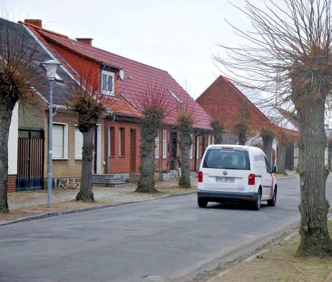 Cheinitzer Straße: Ausbau in Sicht