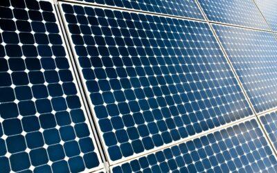 Über Solarpark entscheidet die Gemeinde